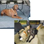 Cross Peak Products dog seat covers