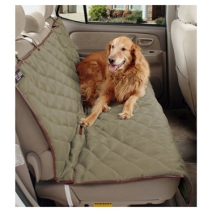 deluxe-bench-dog-seat-cover