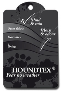 Hurtta-dog-coat-houndtex-fabric