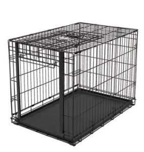 Midwest-wire-dog-crate-up-away