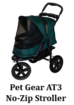 Pet-Gear-AT3-No-Zip-Pet-Stroller