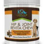 hip and joint supplement for dogs - Revita soft chews